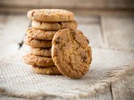 No Biscuits Only Healthy Snacks For Health Ministry Meeting