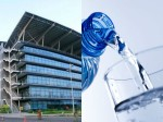Here No Water So Please Work From Home It Firms Told Staff