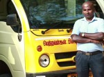 Laxmanan Adikesavan Ran Away From His Home At 15 Now He Is Owner Of 13 Vehicles