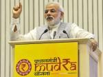 Pm Modi S Mudra Schemes Npa Jumped 126 In Fy