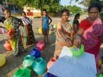 Chennai Water Scarcity Impact Of Chennai Industries