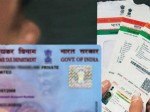 Aadhaar Mandatory For High Value Cash Deposits