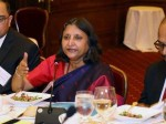 Indian Anshula Kant Appointed As World Bank New Md And Cfo