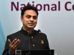 Budget 2019 Subramanian Submits Economic Survey