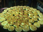 Madurai Has Become Famous For Its Unique Very Tasty Bun Parotta