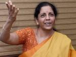 Subash Chandra Garg Vrs Really I Am Not Aware Nirmala Sitharaman