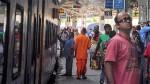 Railways Earned 140 Crore From Platform Tickets In Fy