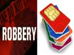 Bank Account Of A Business Man Robbed By A Contractor With A Sim Card