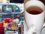 London Hotel Now Serving A Rare Tea Blend For 620 Per Pot