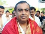 Ril Offers Rs 1 11 Crore To Tirumala Shrine