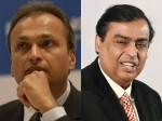 Jio Airtel To Compete For Rcom Assets