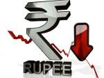 New Problem For Modi Govt Rupee Hits Fresh 6 Month Low