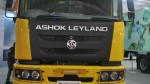 Ashok Leyland Sees Decline Of 70 In August Overall Sales Dip
