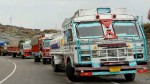 New Motor Vehicle Act 2019 Truck Driver Fined 2 Lakh In Delhi