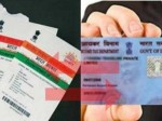 These 3 Mistakes Are Could Trouble For Your Pan Aadhar Linking