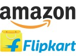 Amazon And Flipkart Both Fight With Big Billion Festival Day Sale