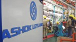 Eng Title Ashok Leyland Announces Five Days Holiday At Ennore Plant From Today