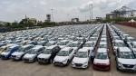 Maruti Suzuki Says Ola Uber Leads To Automobile Slowdown