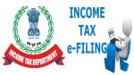 Income Tax E Verify How To Do E Verification For Income Tax Returns