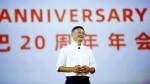 Tearful Jack Ma On 55th Birthday Steps Down As Alibaba Chairman
