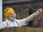 Modi 2 0 Top Gainers In First 100 Days