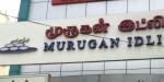 Food Safety Department Temporarily Cancelled The Kitchen License Of Murugan Idli Kadai