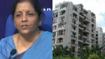Nirmala Sitharaman Announced Rs 70 000 Cr Measures To Up Exports And Real Estate