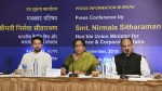 Points To Note In Corporate Tax Slashed By Nirmala Sitharaman