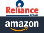 Amazon Reliance Retail Stake Talks Fallen Over Valuation