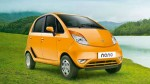 Tata Motors Said First Nine Months Period Its Sold Only One Nano Car
