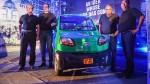 Bajaj Auto Net Profit Rised 22 To Rs 1 402 Crore