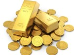 Gold Prices Continuously Down For 3rd Day