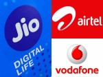 Jio Raise A Complaint Against Airtel Vodafone Idea Bsnl For Illegal Extract Of Money Cheating