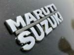 Maruti Suzuki India Officials Said More Discounts Unsustaininable Its Will Go Down
