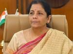 Finance Minister Met Punjab And Maharashtra Cooperative Bank Depositors