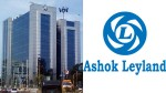 Ashok Leyland Net Profit Down 93 To Rs 39 Cr