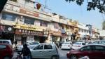 World Costliest Streets By Cushman And Wakefield Delhi Khan Market 20th