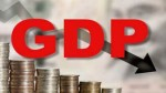 Gdp Growth May Down In 4 2 4 75 In September Quarter