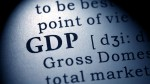 Why Gdp Level Falls To 4 5 In Second Quarter