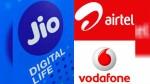 Reliance Jio Also Will Hike Tariffs After Airtel Vodafone