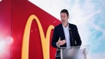 Us Food Giant Mcdonald S Chief Excutive Officer Steve Easterbrook Leaves After Dating Employee