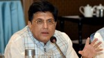 We Received Some Complaints Of E Commerce Companies Offering Over Disconts Piyush Goyal