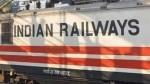Indian Railway 8 Down In Cargo Loading In Last October