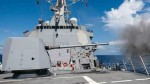 Trump Admin Has Approved 1 Billion Worth Naval Guns To India