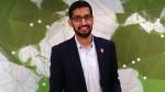 Google S Sundar Pichai Promoted Ceo At Parent Firm Of Alphabet