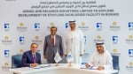 Ril Joins Hands With Adnoc For New Chemical Facility In Ruwais