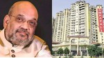 Dipankar Kumar Is Willing To Give His Amrapali House To Amit Shah