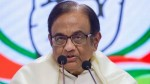 P Chidambaram Said Bjp Government Is Reason For Current Economy Situation