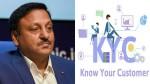 Finance Secretary Rajiv Kumar Denied Rumor Of Indian Citizen