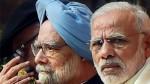 Manmohan Singh Alleging Modi That He Made False Promise
